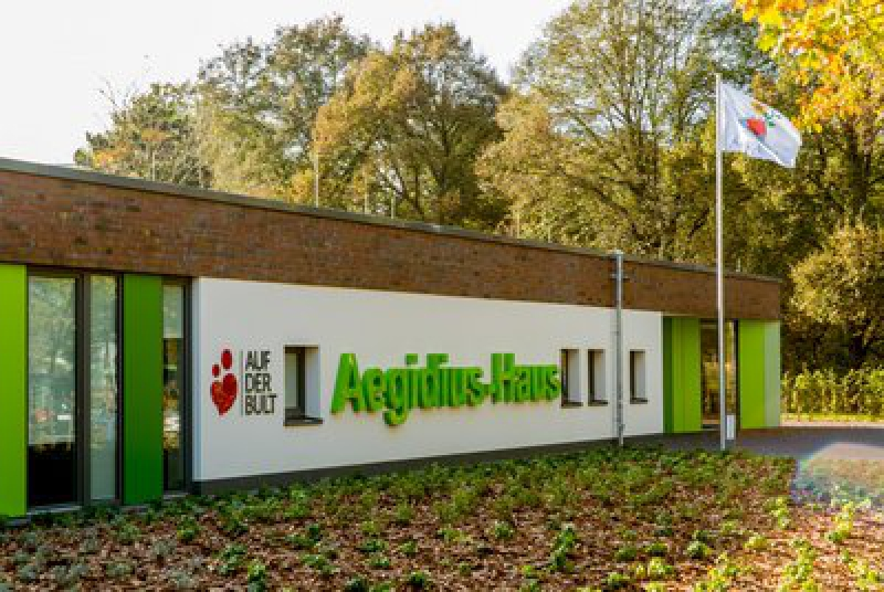 Aegidius-Haus AUF DER BULT GmbH